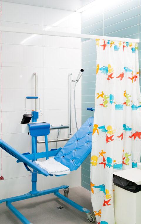 Kinderspital Bettenstation Mühlebergstrasse 104, 8910 Affoltern a. A.
