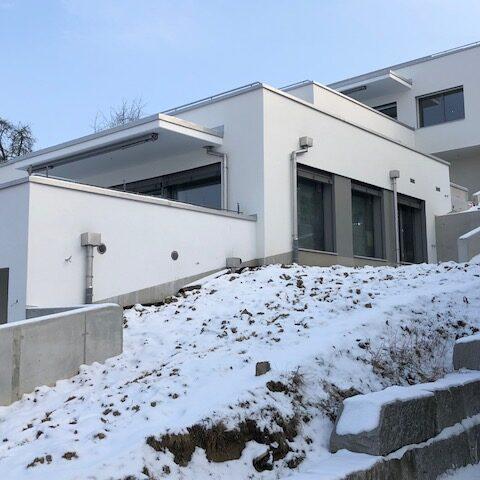 Terrassenwohnungen Am Rebenweg, 8917 Oberlunkhofen