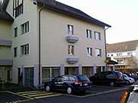 Rümlangerstrasse 12-18, 8105 Watt-Regensdorf (31 Wohneinheiten)
