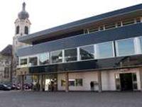 Moser's Backparadies NAB Gebäude, 5200 Brugg