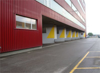 Planzer Transport AG Allmendstrasse 14, 5612 Villmergen