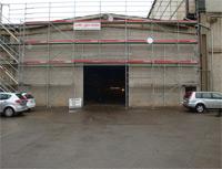 Ferrowohlen AG (Sanierung)