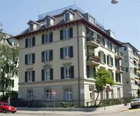 Aegertenstrasse 16, 8003 Zürich (10 Wohneinheiten)
