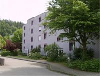 Überbauung Höflistrasse 102-110, 8135 Langnau a. A. (40 Wohneinheiten)