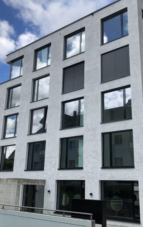 MFH Leemattenstrasse 3, 5442 Fislisbach